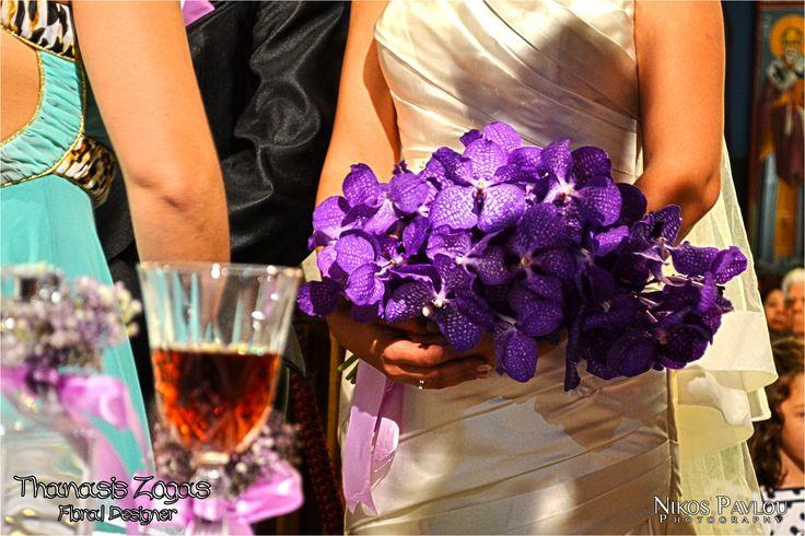 Brital bouquet..