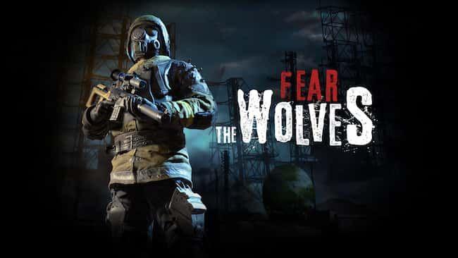 Fear The Wolves Alpha Sign Up Battle Royale Game Chernobyl Battle