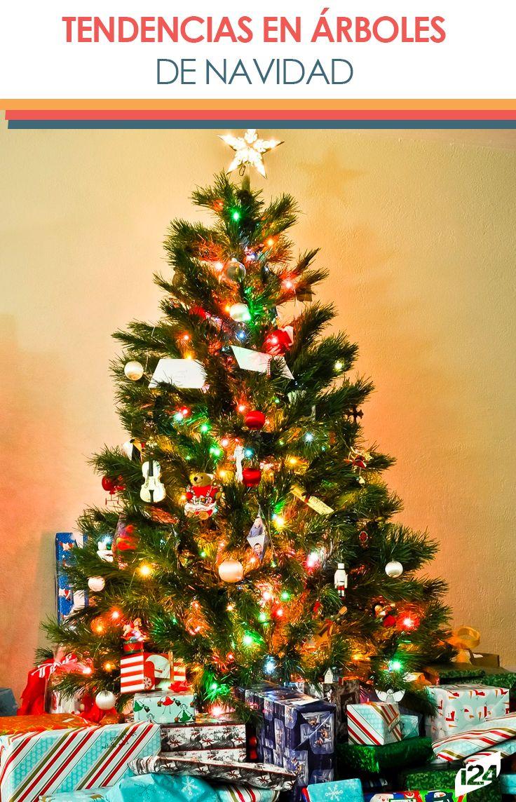 Me encanta esta temporada y obtener el mejor árbol es esencial, aquí te decimos cuál escoger #árbol #Navidad #christmas
