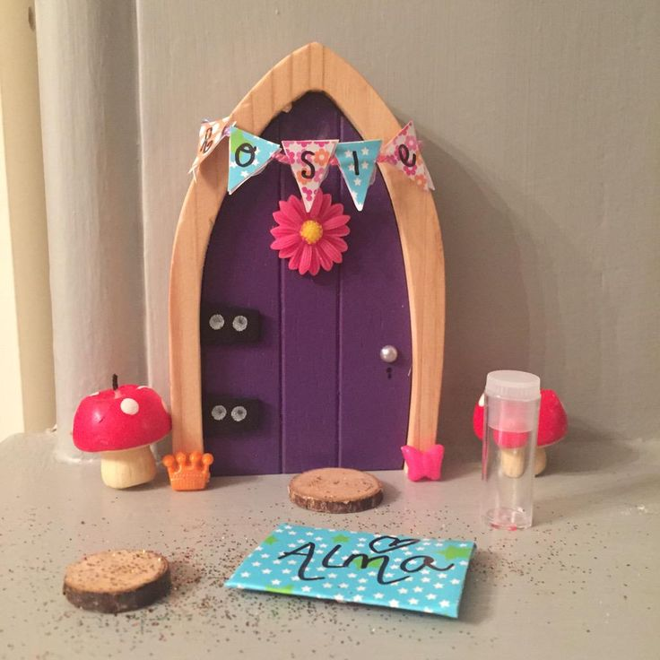14 best our fairy trails images on pinterest fairy for Irish fairy door ideas