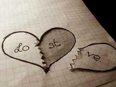 Love / Lost