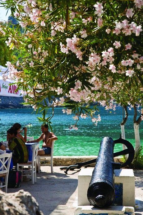 Assos, Kefalonia Island (Ionian), Greece