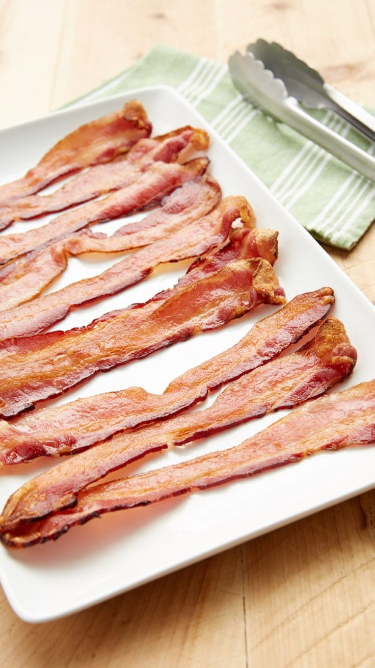 Best 25+ Oven Cooked Bacon Ideas On Pinterest  Oven Bacon, Cooking Bacon  And Bacon In The Oven