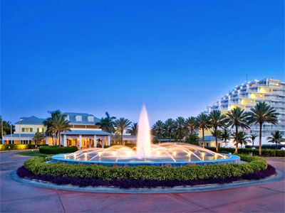 Grand Lucayan Bahamas Hotel in Freeport Bahamas, Freeport Hotel Booking