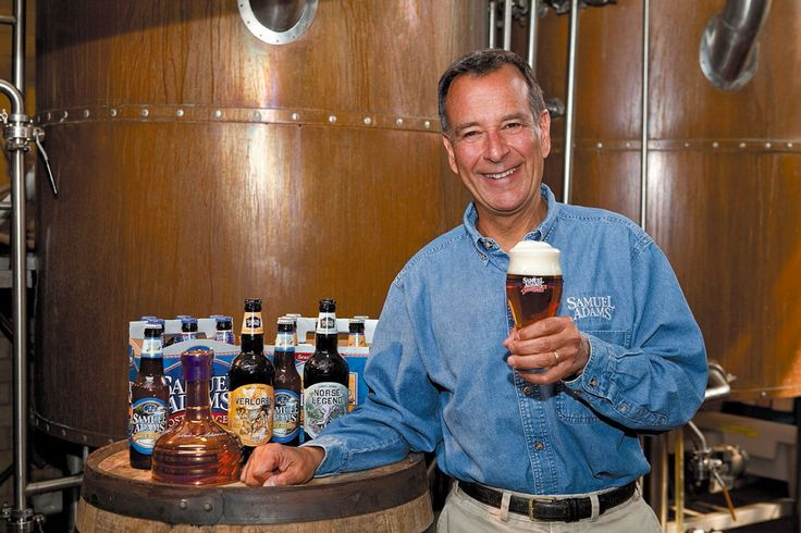 Jim Koch knows beer. He also knows a beer trick that may change your life. Super interesting!!-CC