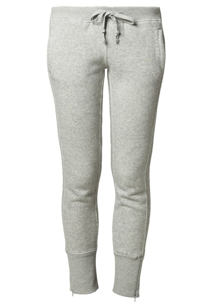Converse Tracksuit bottoms grey