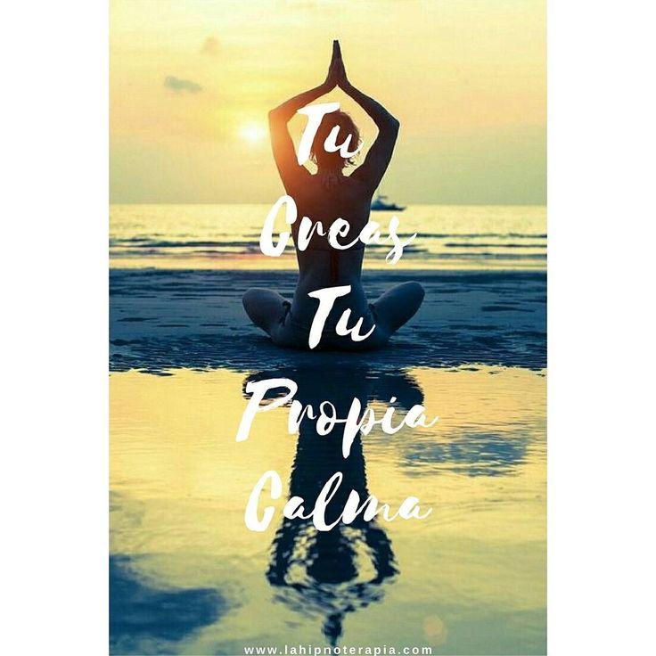 Mira dentro y toma conciencia de los hábitos saludables que harán un cambio positivo en tu vida. Si empiezas a sentirte estresado, enojado o deprimido, haz el esfuerzo de redirigir tu atención a lo que puede ayudarte a volver a un estado de calma y serenidad.