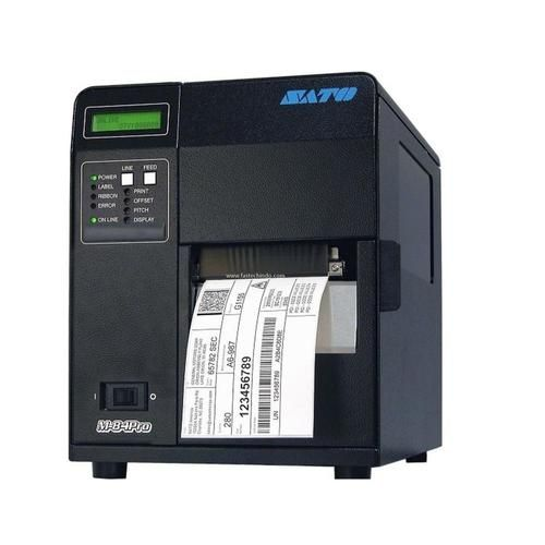 Sato M84Pro(3) Direct Thermal Transfer BarCode Label Printer USB 305dpi WM8430021
