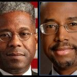 Liberals would lose it! Ben Carson, Allen West could make history with 2016 bids THIS WOULD BE A DREAM TEAM AND AWESOME!