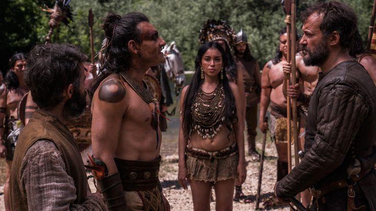 Malinche traitor history mexico