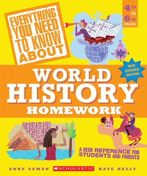 Help with world history homework