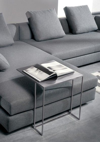 Leger Side table - Coffee tables / Side tables - Tables - furniture - Products