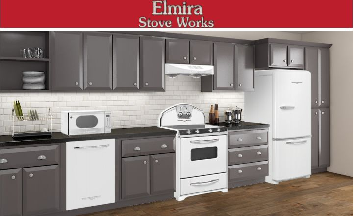 Another Look That Is Classic Retro Yet Modern Is Elmira