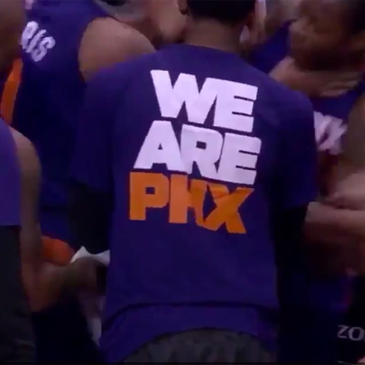 Markieff Morris shoves, chokes Archie Goodwin during Suns' timeout huddle