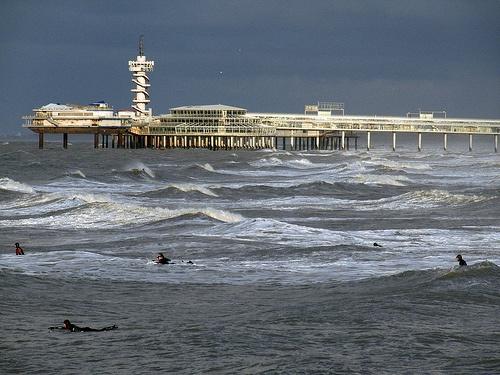 Scheveningen ...North Sea  Holland