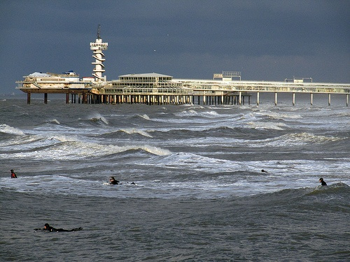 Scheveningen ...North Sea  Holland
