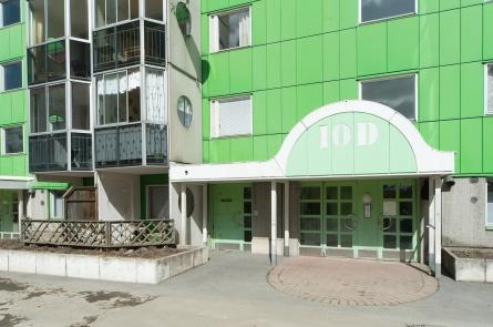 Terapivägen 10 D, Flemingsberg, Stockholm  2:a · 67,5 m2 · 5 672 kr · Budstart: 475 000 kr