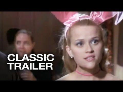 Una rubia muy legal: Reese Witherspoon cree que es el momento para una nueva secuela del filmeOGROMEDIA Films