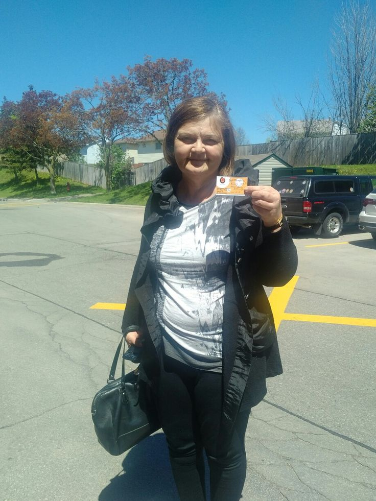 Congratulations Jenny winner of a $50 Niwa Japanese gift card #Oakville #shoplocal #springcleaning