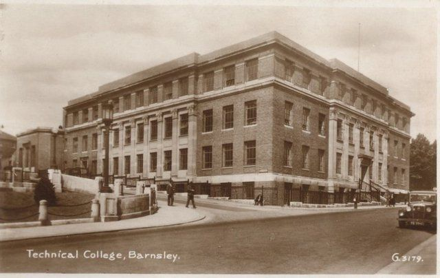Barnsley Technical College