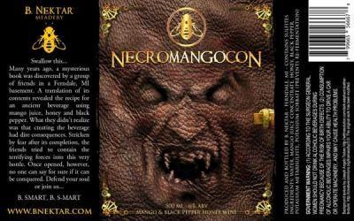 Necromangocon | The Vampire Database | Vampire Rave --- i really like this drink!!!!