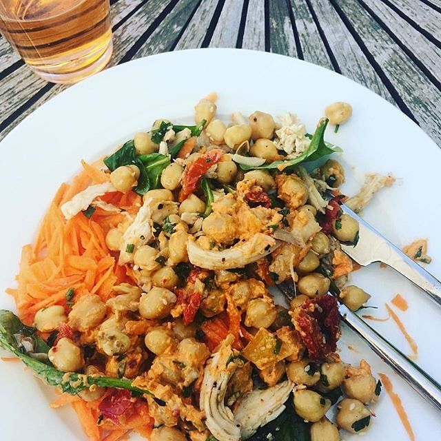 """65 Synes godt om, 1 kommentarer – 7-Eleven Danmark (@7elevendk) på Instagram: """"Tak for billedet 😎😋#Repost @peoli_love Når nu lægen har anbefalet mig at spise mange proteiner mod…"""""""