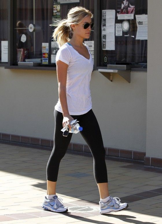 Kristen Cavallari - I would love to be this size!