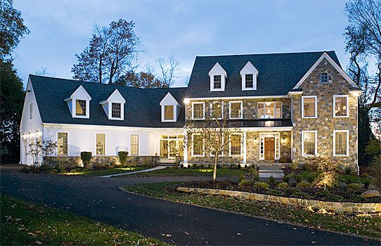 17 Best Images About Dream Home On Pinterest Wrap Around