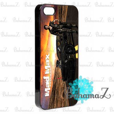New Rare Mad Max Returns iPhone 5 5S Case   Bahamaz - Accessories on ArtFire