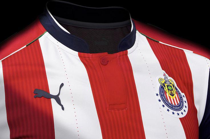 PLAYERA DE CHIVAS SE AGOTA, SEGÚN HIGUERA En dos días fue el artículo más vendido de Puma, según el CEO de Omnilife. Fue a través de su cuenta de Twitter que el directivo informó la venta total del jersey.