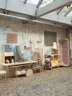 ELLE Decoration Studio @ LobsterHouse - foto: Neeltje Kleijn | ELLE Decoration NL