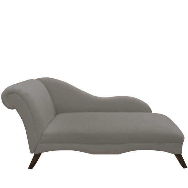Bormann Chaise Lounge Grey Chaise Lounge Chaise Lounge Furniture