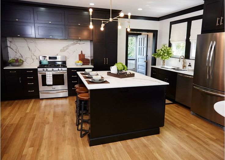 172 best Modern Mountain Kitchens images on Pinterest ...