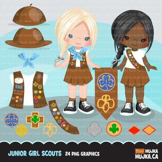 brownie-girl-scouts-clip-art
