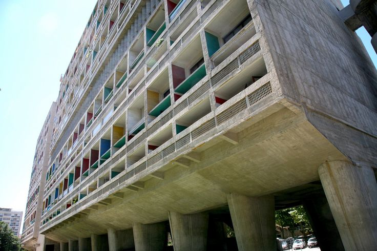 Gallery of AD Classics: Ville Radieuse / Le Corbusier - 14