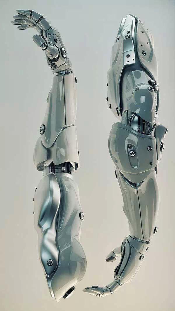 Robot arm                                                                                                                                                                                 More