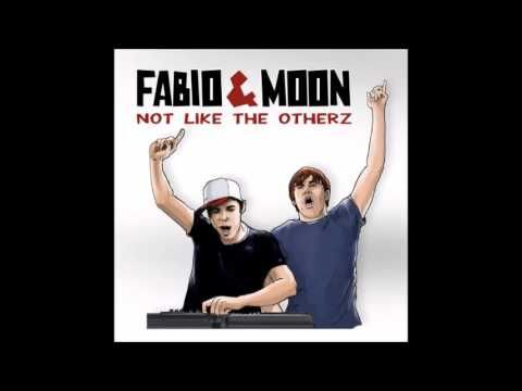 Fabio & Moon - Not Like The Other (Full Album)