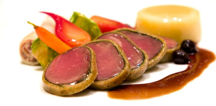 Exotic Meats-Elk Meat calls for attention of serious meat lovers. Delicious tender elk tenderloin, served with your favorite company. get wild...freerangemeat.us