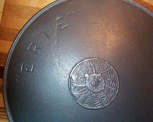 Undersatnding Griswold cast Iron cookware