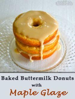 how to make donut glaze that hardens