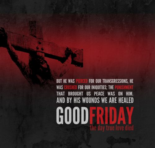 The 25+ Best Good Friday Quotes Ideas On Pinterest