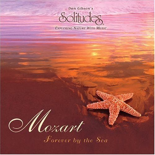 Dan Gibson's Solitudes - Mozart (Forever by the Sea) MP3 @ 320 Kbps | 132 MB Tracks: 01 - Andan...