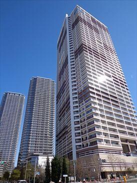 東雲キャナルエリア最後の新築タワーマンション【パークタワー東雲】から賃貸募集開始。免震構造で安心の生活を。設備、防災対策も十分で環境の取り組みも充実です。