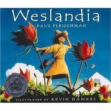 ReadLearnTeachLife: Questioning - Westlandia