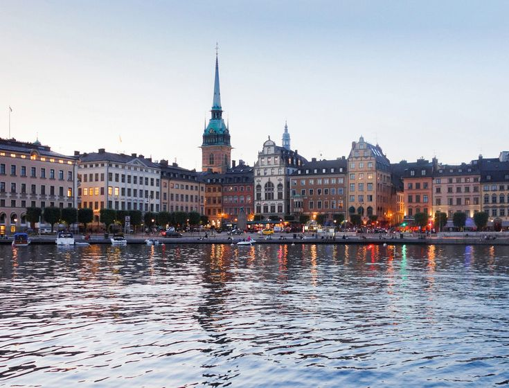 Sprawling over fourteen islands in the Scandinavian archipelago, Stockholm is actually shockingly easy to navigate, making it the perfect destination for…