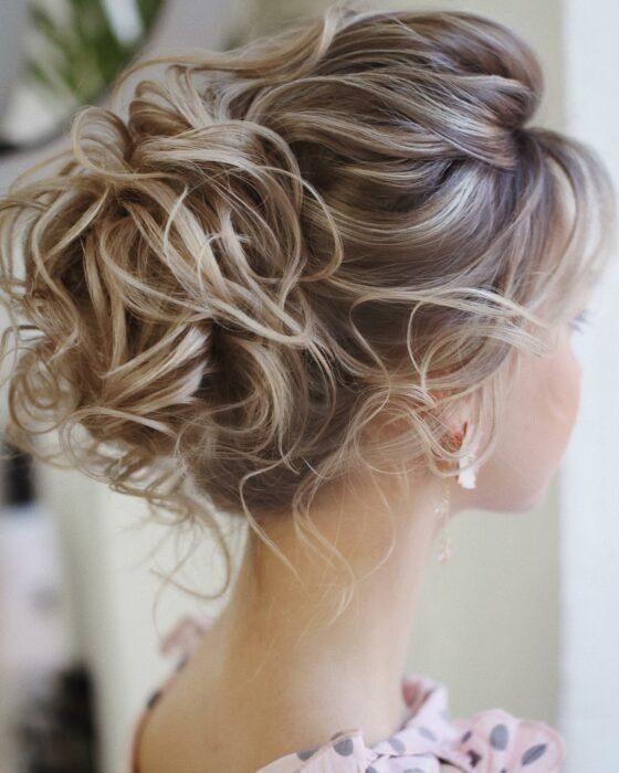 Best Formal Hairstyles to Copy in 2019  - Updos for medium length hair - #Copy #Formal #Hair #Hairstyles #length #medium #Updos #Updosformediumlengthhair
