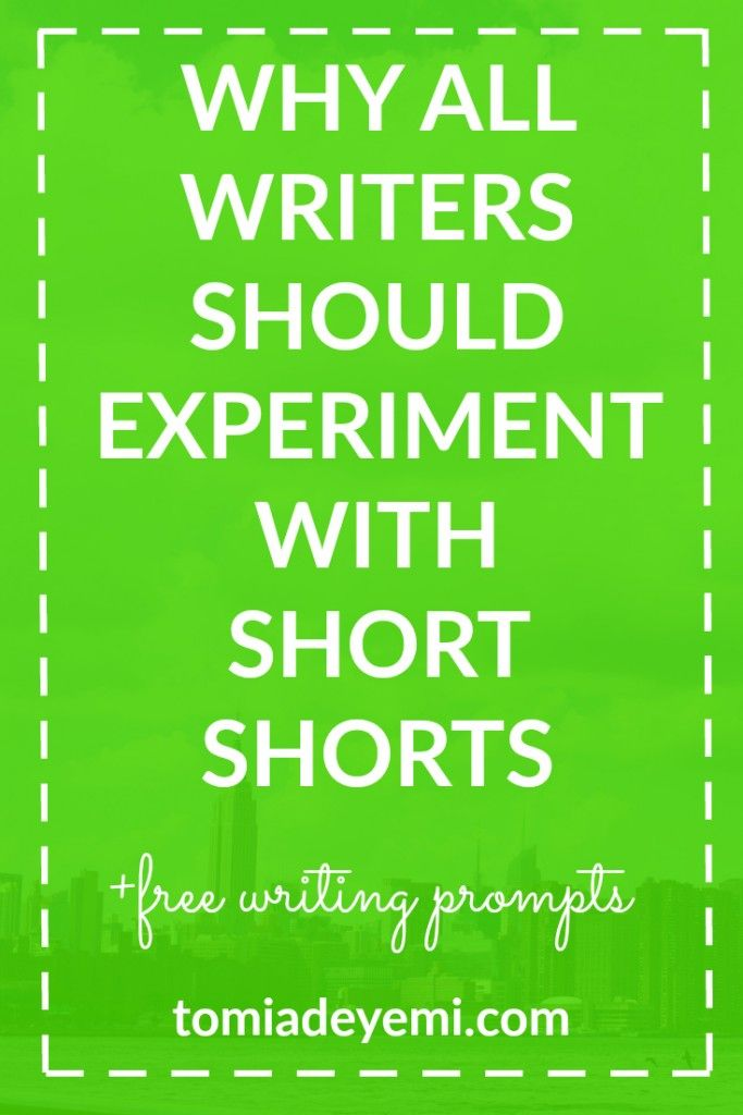 What's something you always have trouble with when writing?