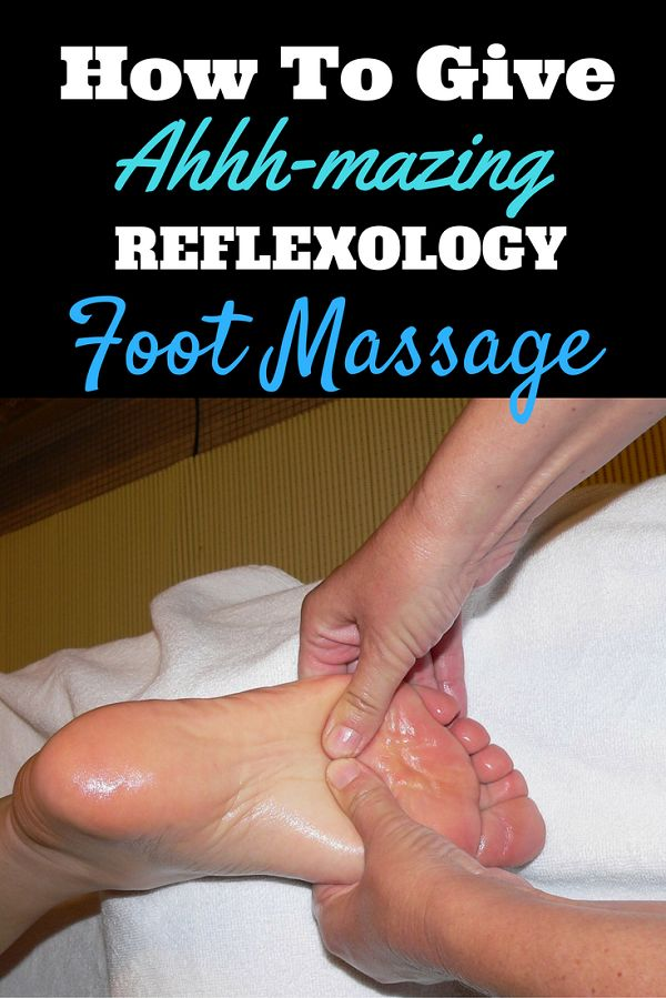 Do you want to learn the basics of foot reflexology massage and do it on someone you care the most? Jump-start your journey towards a healthier, more comfortable life with this beginner's guide.
