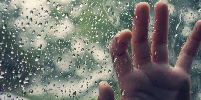 ¿Por qué duelen los huesos cuando va a llover?