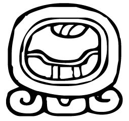 Lizard (Kan, South): Interested in leadership and performance. Active, dynamic and sexual. Influential, holds to high standards. #mayan #astrology #kan #lizard
